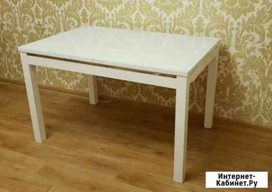 Обеденный стол Благовещенск