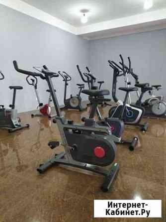 Carbon fitness U318 magnex Велотренажер Махачкала