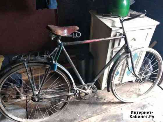 Велосипед Омутнинск