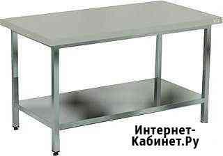 Стол Кобор сппп-120/60 производственный Калининград
