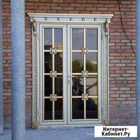 Ковка двери качественно N33 Грозный