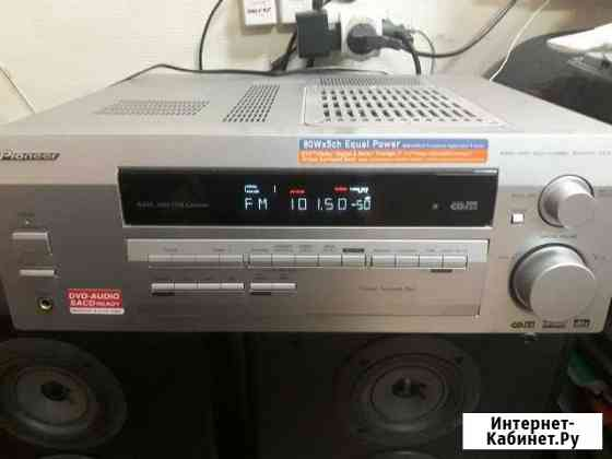 Pioneer receiver VSX-D512 Курган