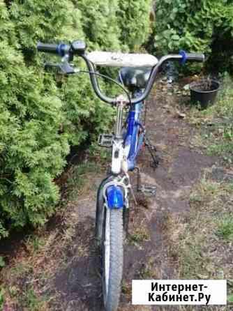 Велосипед 6-8 лет Тольятти