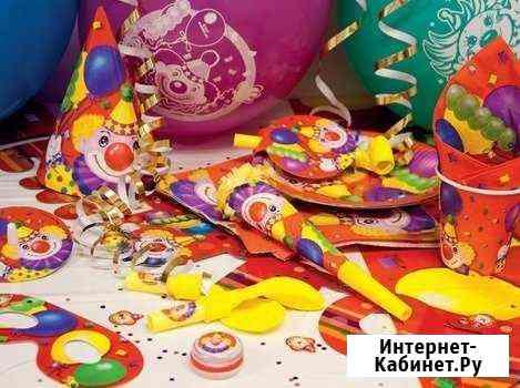 Создай свой бизнес воздушные шары товары для празд Калининград