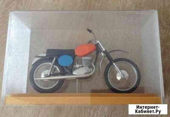 Модель Мотоцикл иж Ижевск