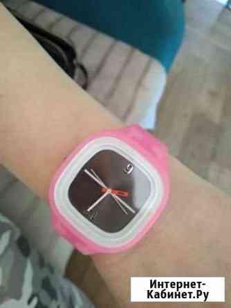 Часы силикон фирменные Тольятти