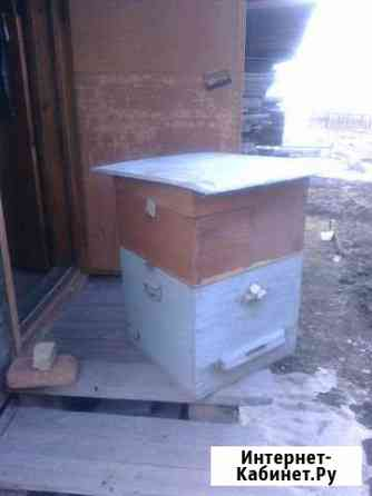 Ульи для пчёл в комплекте Бородино