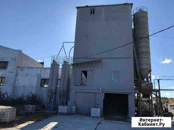 Завод жби (производственный комплекс) Москва