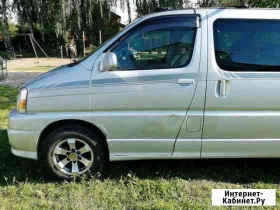 Toyota Hiace 2.7AT, 2000, 233000км Липецк
