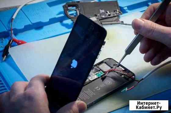Мастер по ремонту мобильной техники Кемерово
