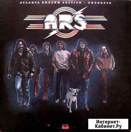 Atlanta Rhythm Section (1979) Underdog Кострома