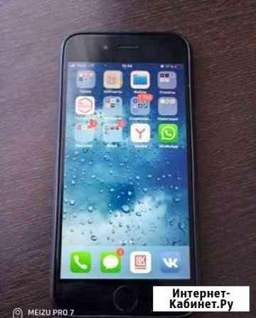 Телефон iPhone 6 32gb Великий Новгород