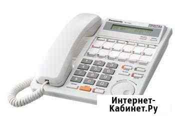 Цифровой системный телефон Panasonic KX-T7431RU Севастополь