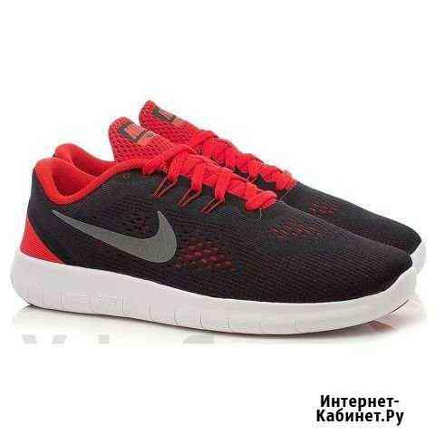 Женские кроссовки Nike Free Rn GS Владивосток