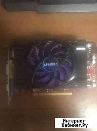 AMD HD Series 5770 Преградная