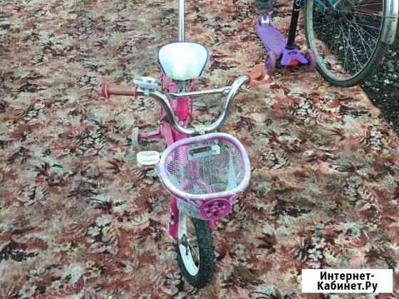 Велосипед Моршанск