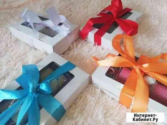 Набор подарочных свечей Улан-Удэ