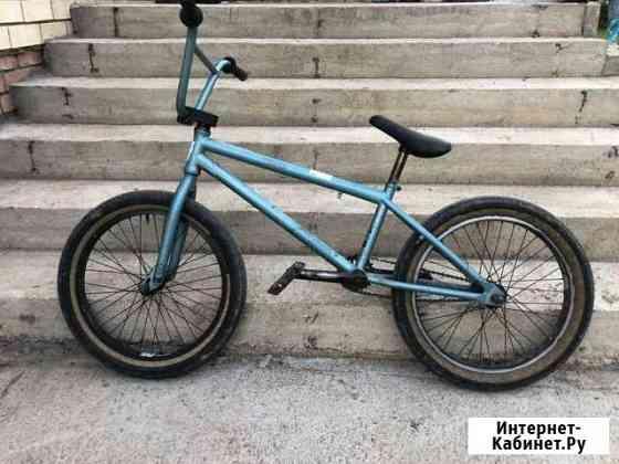 BMX Кугеси