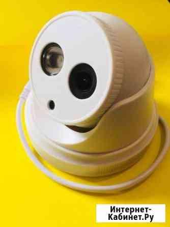 Камера 4Mpix угол обзора 90 градусов Благовещенск