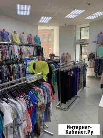 Продавец в магазин женской одежды Санкт-Петербург