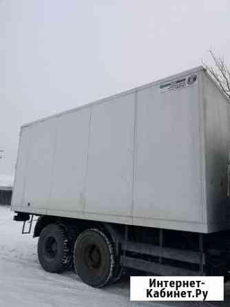 Фургон мебельный Нежинка