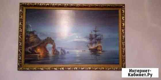 Картина Мурманск