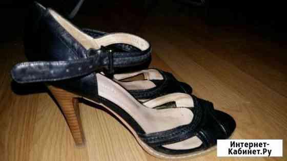 Летние туфли (босоножки) Хабаровск