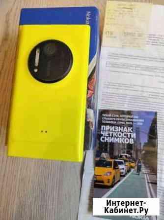 Nokia Lumia 1020 Первомайский