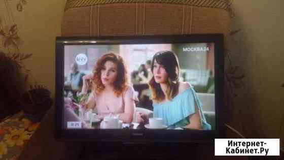 Телевизор ЖК Тошиба. Модель 26KL933P(66см) Москва