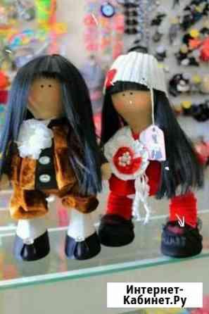 Кукла Нальчик