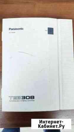 Атс Panasonic KX-TEB 308 RU Кемерово
