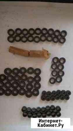 Продаются новые ферритовые кольца Курган