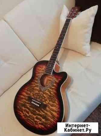 Акустическая гитара Ижевск