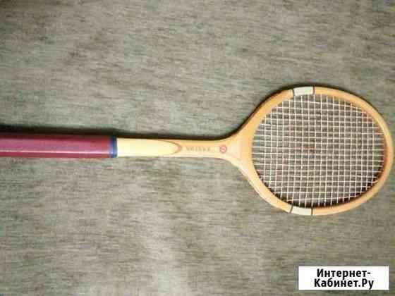 Ракетка для большого тенниса Владикавказ