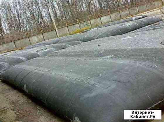 Резинотканевые резервуары мр-150 куб,мр-250куб Сургут