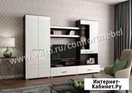 Гостиная Вегас мдф № 1 Саранск