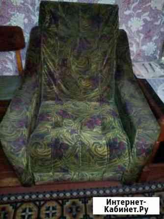 Кресло Шарья
