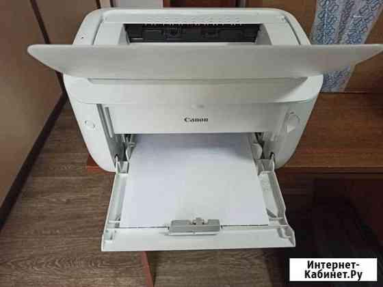 Принтер лазерный Canon lbp6020 Псков