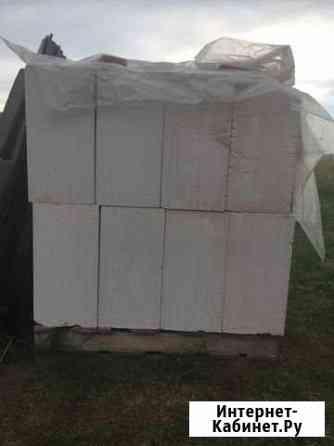 Блок газосиликатный Рузаевка