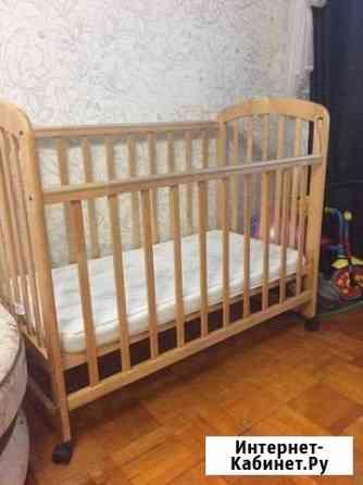 Кровать Кострома