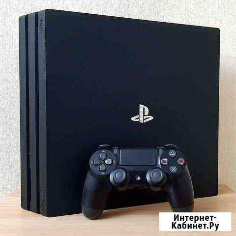 PlayStation 4 Pro - PS4 Pro Якутск