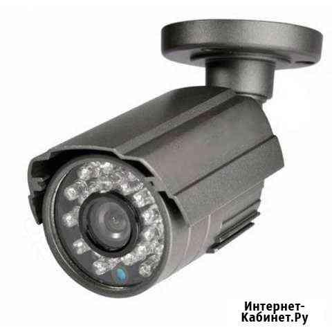 Камера видеонаблюдения FalconEyE 700твл Ульяновск