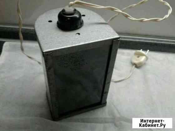 Лампа для проявления фото Тольятти