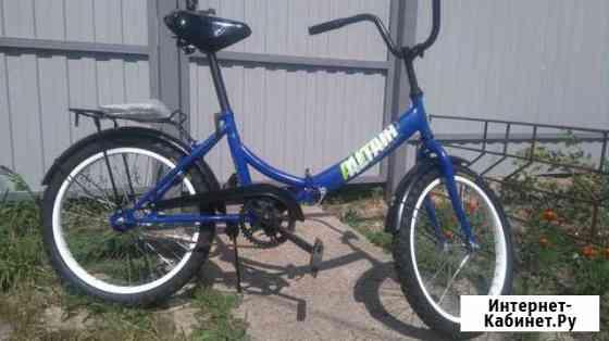 Велосипед подростковый Альтаир Шумерля