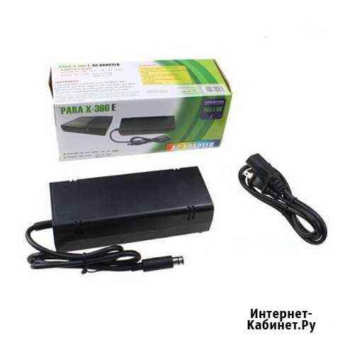 Сетевой адаптер для xbox360 E ТЦ кпДонат Петропавловск-Камчатский