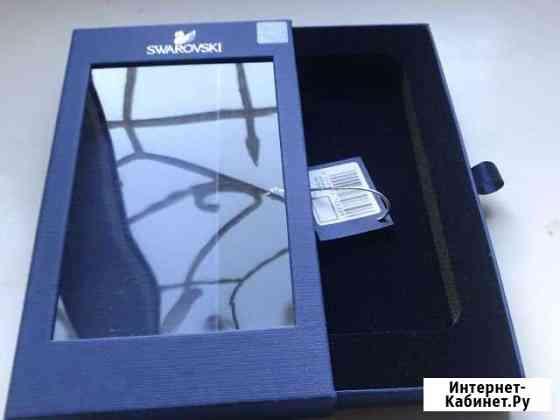 Коробка от чехла swarovski Тула