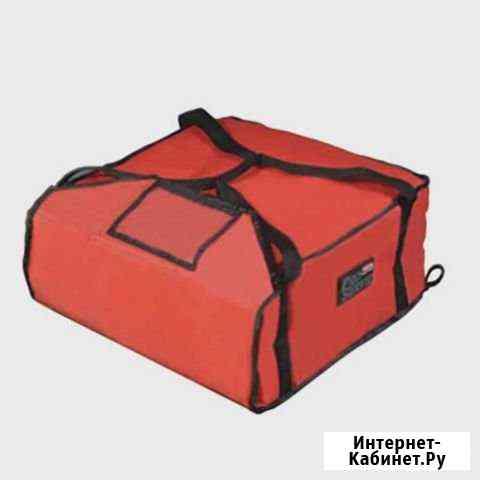 Термо сумка для пиццы Ростов-на-Дону
