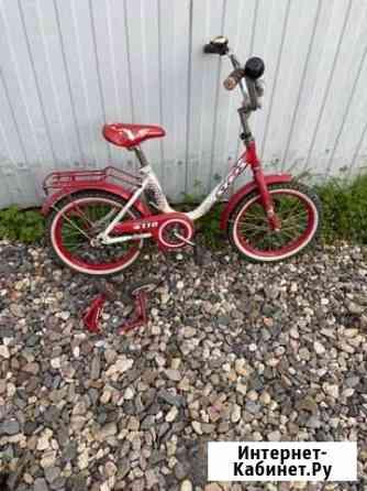 Детский велосипед Иваново