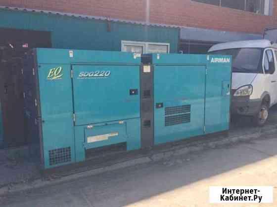 Дизельный генератор Астрахань