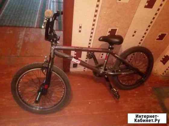 BMX Калуга